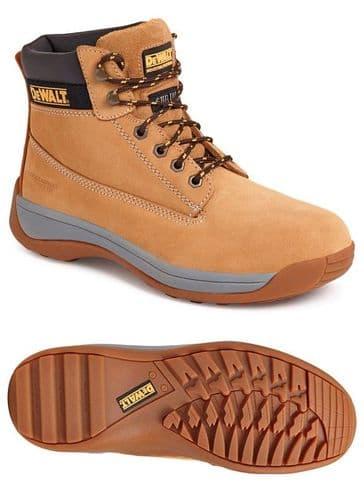 Dewalt Apprentice Safety Boot (Honey)
