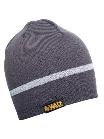 Dewalt Beanie Hat (Grey)