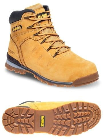 Dewalt Carlisle Safety Boots (Wheat)