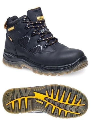 Dewalt Challenger Safety Boot (Black)