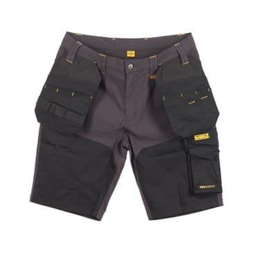 Dewalt Hamden Pro Stretch Work Shorts