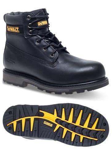Dewalt Hancock Safety Boot (Black)
