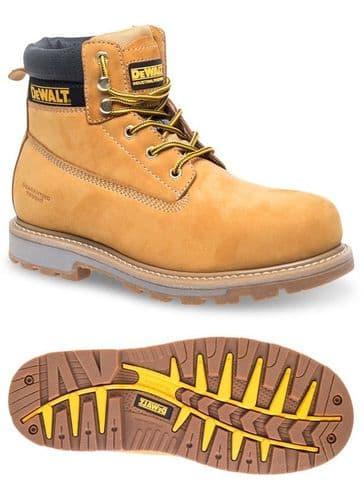 Dewalt Hancock Safety Boot (Wheat)