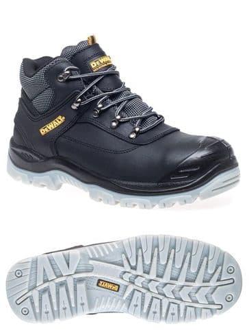 Dewalt Laser Hiker Safety Work Boot