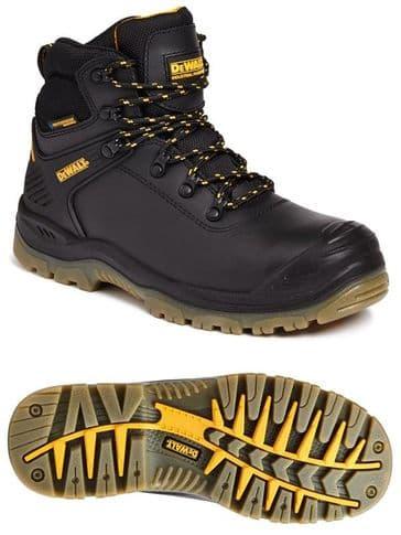 Dewalt Newark Safety Boot (Black)