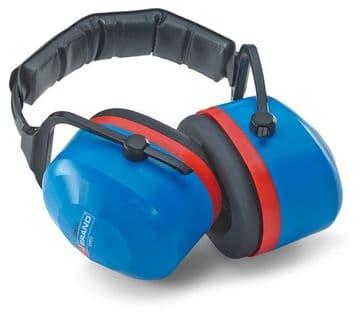 Ear Defenders & Plugs