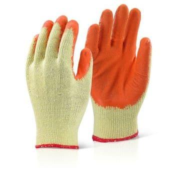 Economy Grip Gloves EC8