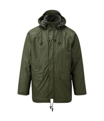 Fortress Fleece Lined Waterproof Flex Jacket 219