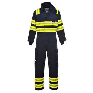 FR98 - WILDLAND FIRE COVERALL