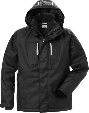 Fristads Airtech® Winter Jacket 4058 GTC (Black)
