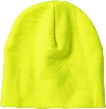 Fristads Beanie 9108 AM (Hi Vis Yellow)
