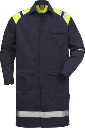 Fristads Flamestat Coat 3074 ATHS (Dark Navy)