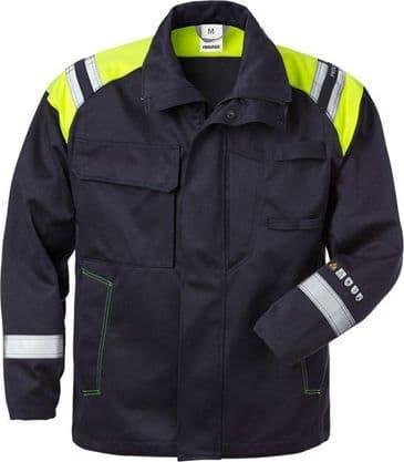 Fristads Flamestat Jacket 4174 ATHS (Dark Navy)