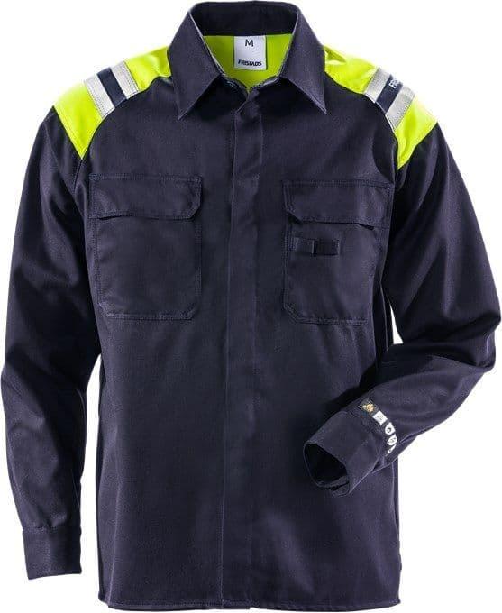 Fristads Flamestat Shirt 7074 ATS (Dark Navy)