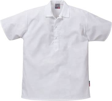 Fristads Food Shirt 7001 P159 (White)