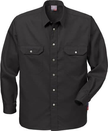 Fristads Shirt 720 B60 (Black)