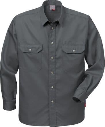 Fristads Shirt 720 B60 (Dark Grey)