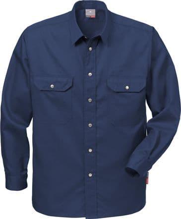 Fristads Shirt 720 B60 (Dark Navy)