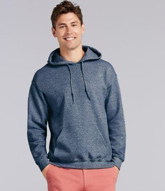 Gildan Heavy Blend Hooded Sweatshirt (GD57)