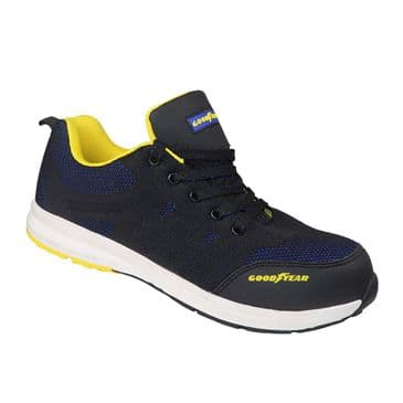 Goodyear GYSHU1560 Composite Toe Safety Trainer Shoe S1P/SRC