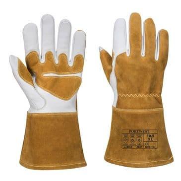 Heat Resistant & Welders Gloves