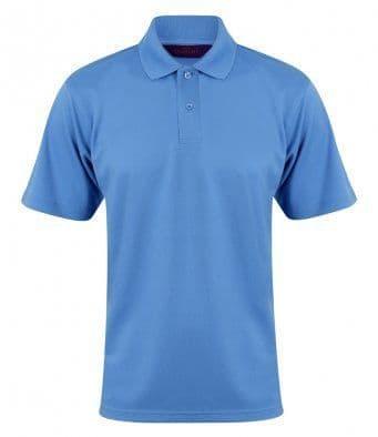 Henbury CoolPlus Polo Shirt HB475