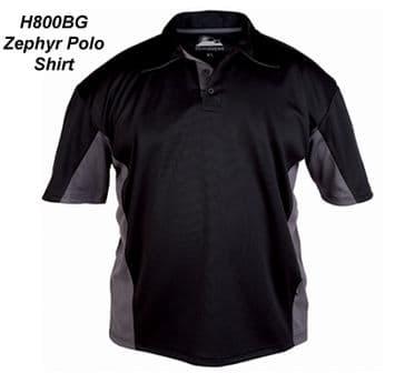 Himalayan ICONIC Zephyr Polo Shirt