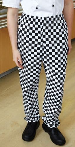 Hospitality & Catering Trousers