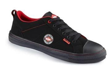 Lee Cooper SB/SRA Safety Shoe LCSHOE054
