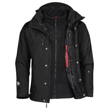 Men's 3-In-1 Jackets