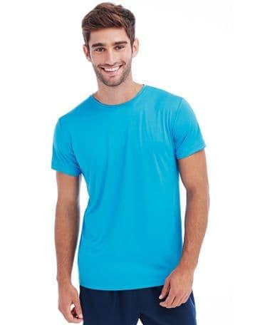 Mens Crew Neck T-Shirts