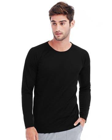 Mens Long Sleeve T-Shirts