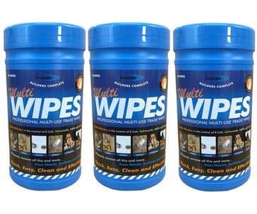 Multi Wipes