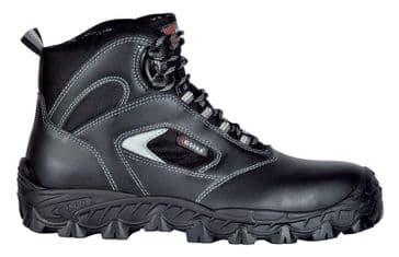 Non Metallic Safety Boots