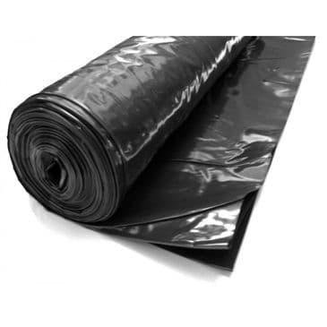 Polythene & Damp proofing