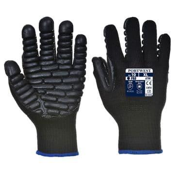 Portwest A790 Anti Vibration Glove