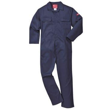 Portwest BIZ1 - BIZWELD FLAME RESISTANT COVERALL