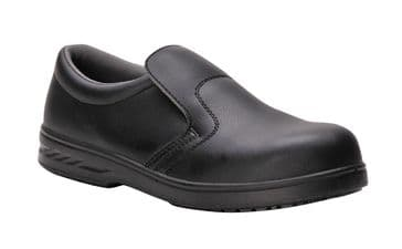 Portwest FW81 Steelite Slip On Safety Shoe S2