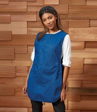Premier PR172 Long Pocket Tabard