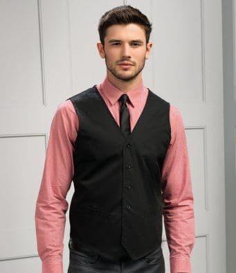 Premier PR620 Men's Hospitality Waistcoat