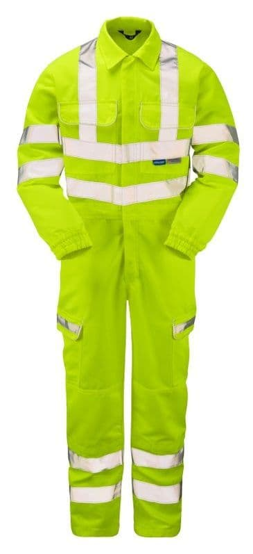 Pulsar Coveralls and Overalls
