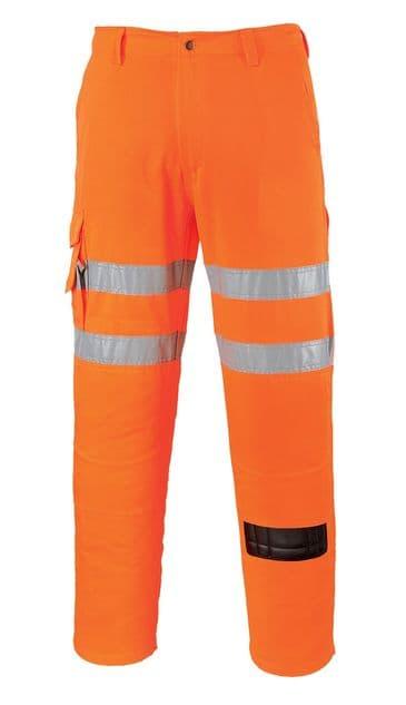 Rail Spec Trousers