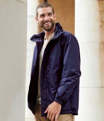 Regatta Beauford Waterproof Insulated Jacket (TRA361/RG051)
