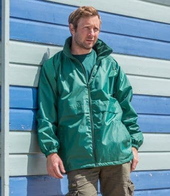Result Core Adult Windcheater Jacket R204X