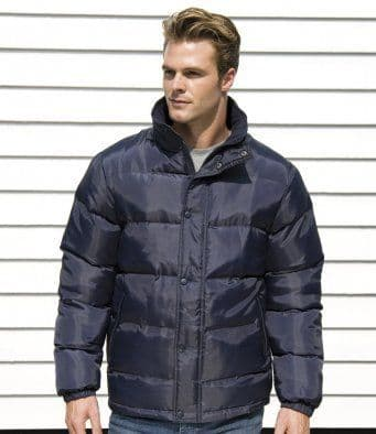 Result Core Nova Lux Padded Jacket R222X