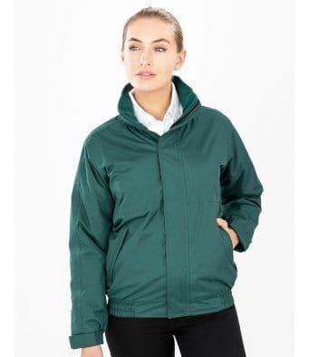 Result Core Women's Channel Jacket R221F