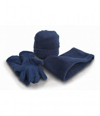 RS40 Result Polartherm Winter Accessory Set