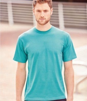 Russell Classic Ringspun T-Shirt 180M