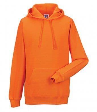 Russell Hooded Sweatshirt J575M