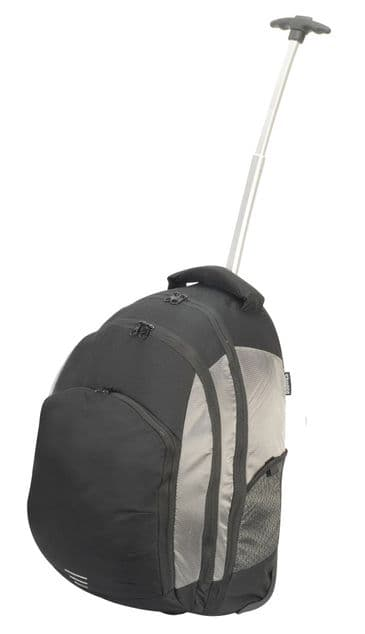 Shugon Carrara Monopole Trolley Backpack